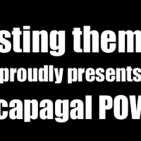 PTS Proudly Presents Jake Macapagal POWERCAST