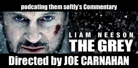 THE GREY COMMENTARY