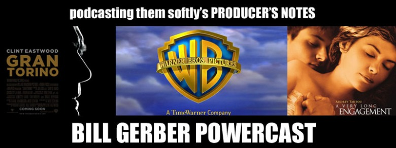 BILL GERBER POWERCAST