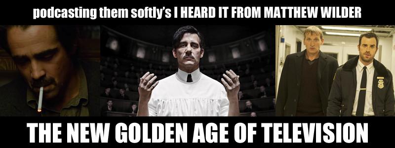 I Heard it From Matthew Wilder