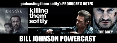 JOHNSON POWERCAST