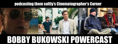 Bukowski POWECAST