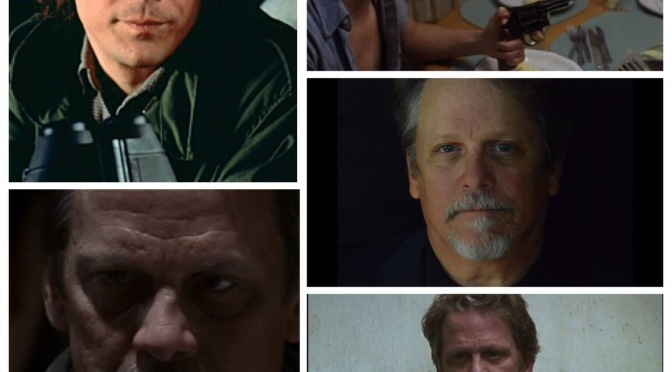 A chat with veteran film and voice actor Keith Szarabajka