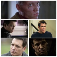 A chat with actor Holt McCallany