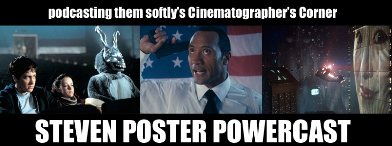 POSTER POWERCAST