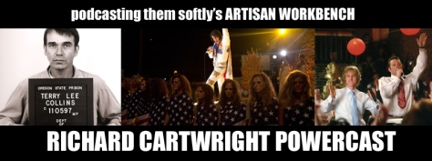 Richard Cartwright POWERCAST