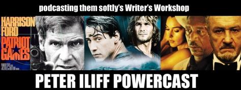 ILIFF POWERCAST