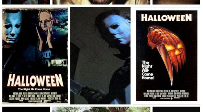 John Carpenter's Halloween: A Review By Nate Hill