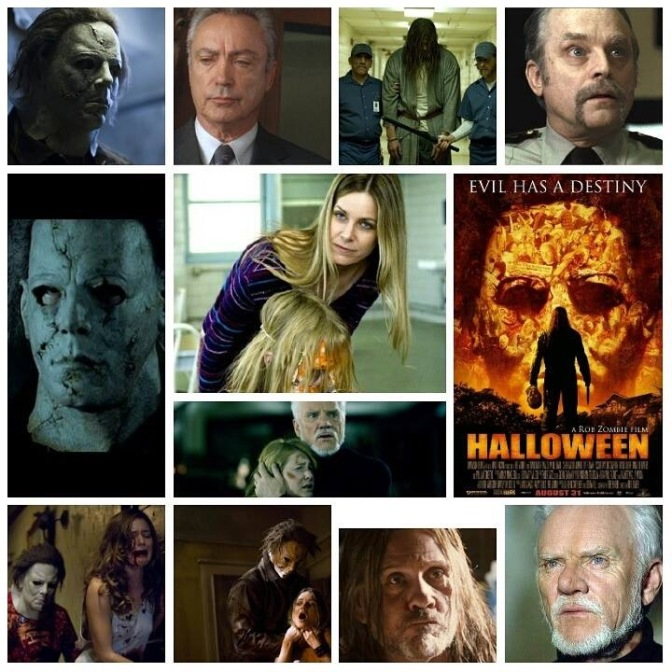 Rob Zombie's Halloween: A Review By Nate Hill