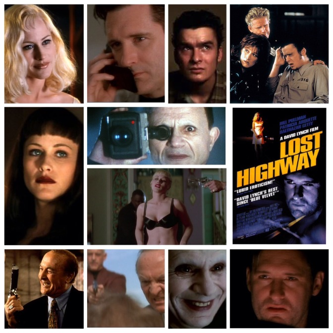 David Lynch's Lost Highway: A review by Nate Hill