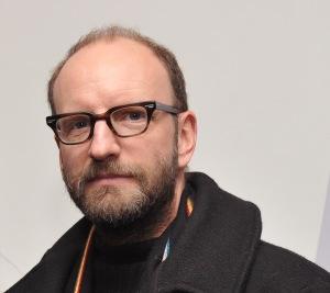 NEW YORK, NY - DECEMBER 05: American film director Steven Soderbergh attends