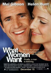 what_women_want