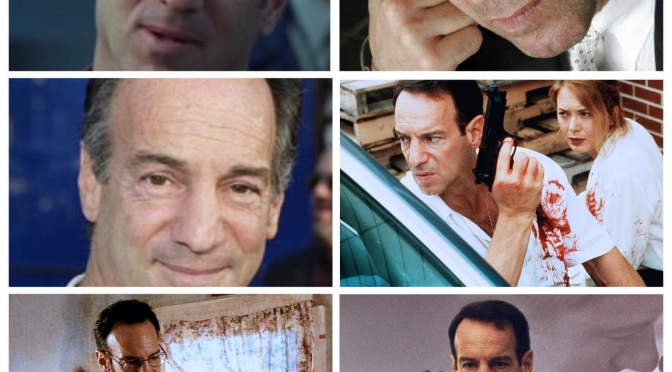 A chat with actor Peter Onorati