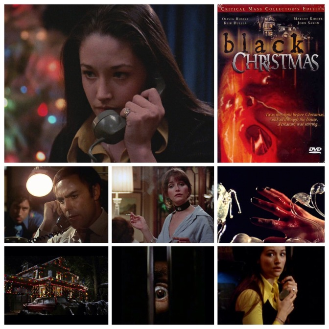 Black Christmas: A Review By Nate Hill