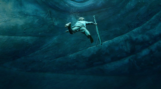 In The Heart of the Sea – A Review by Josh Hains