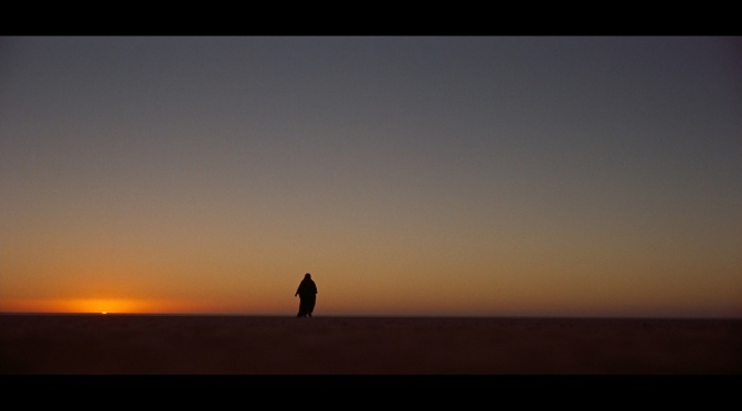 Lawrence of Arabia – A Review by Josh Hains