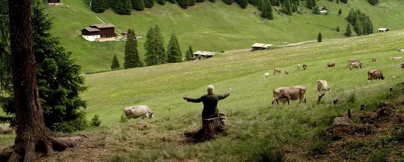 Paolo Sorrentino youth trailer