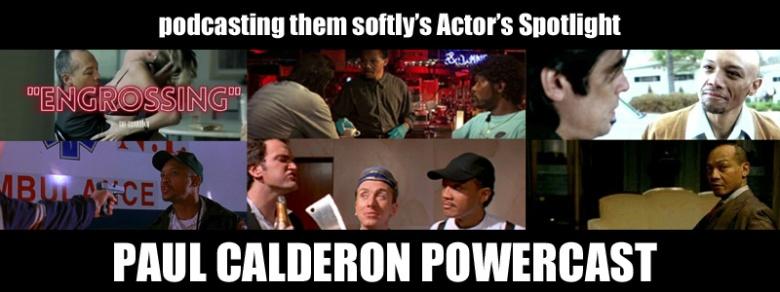 Calderon POWERCAST