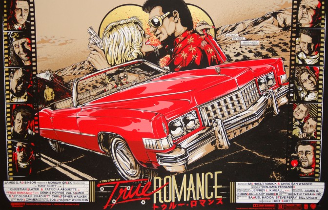 True Romance – A Review by Josh Hains