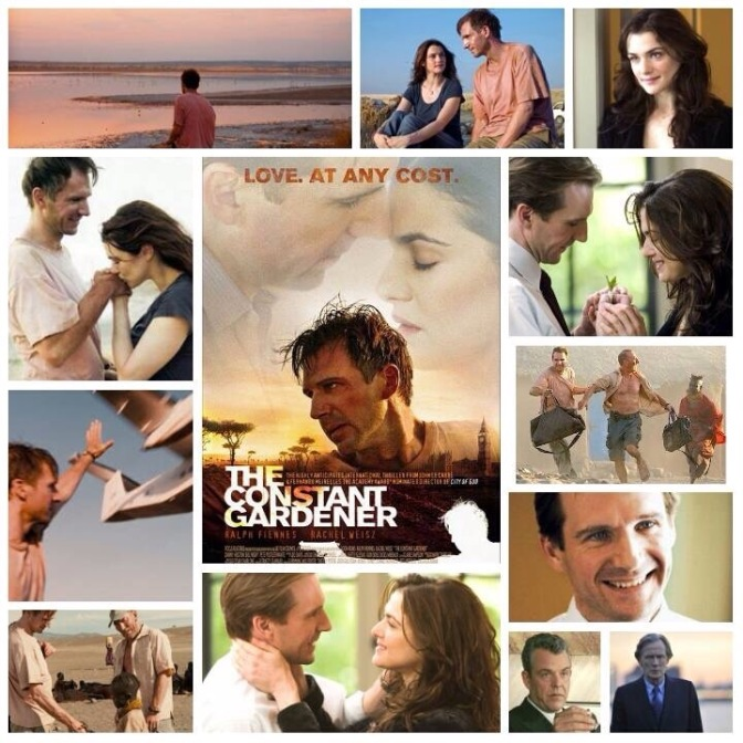 The Constant Gardener: A Review By Nate Hill
