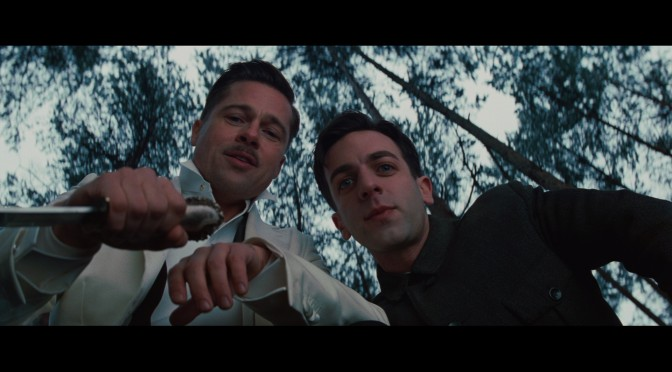 Inglourious Basterds – A Review by Josh Hains