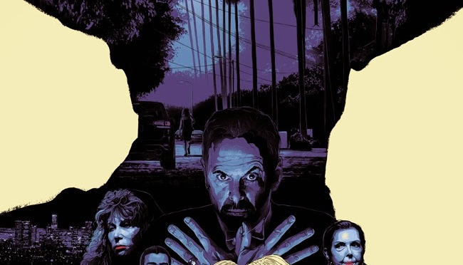 Mulholland Drive – A Review by Josh Hains