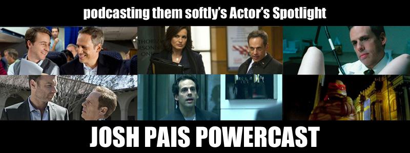 PAIS POWERCAST