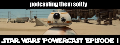 STAR WARS POWERCAST