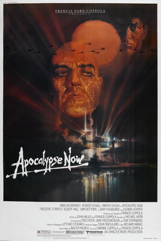 Apocalypse Now – An Appreciation by Josh Hains