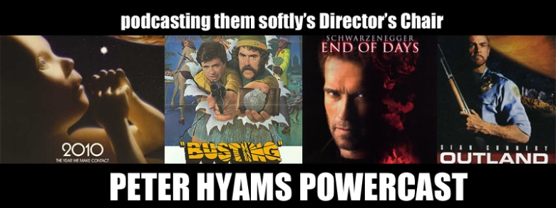 HYAMS POWERCAST