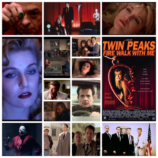 David Lynch's Twin Peaks Fire Walk With Me: A Review by Nate Hill