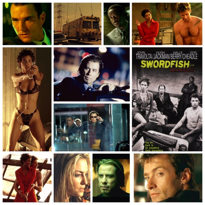 Swordfish: A Review by Nate Hill