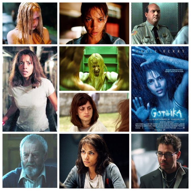 Gothika: A Review by Nate Hill