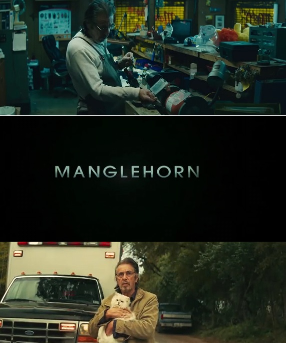 manglehorn movie