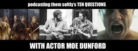 Moe Dunford Banner