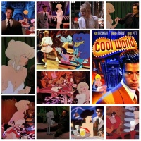 Cool World: A Review by Nate Hill