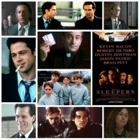 Barry Levinson's Sleepers: A Review by Nate Hill