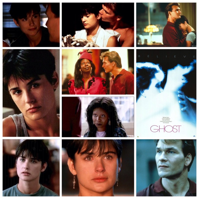 Ghost: A Review by Nate Hill