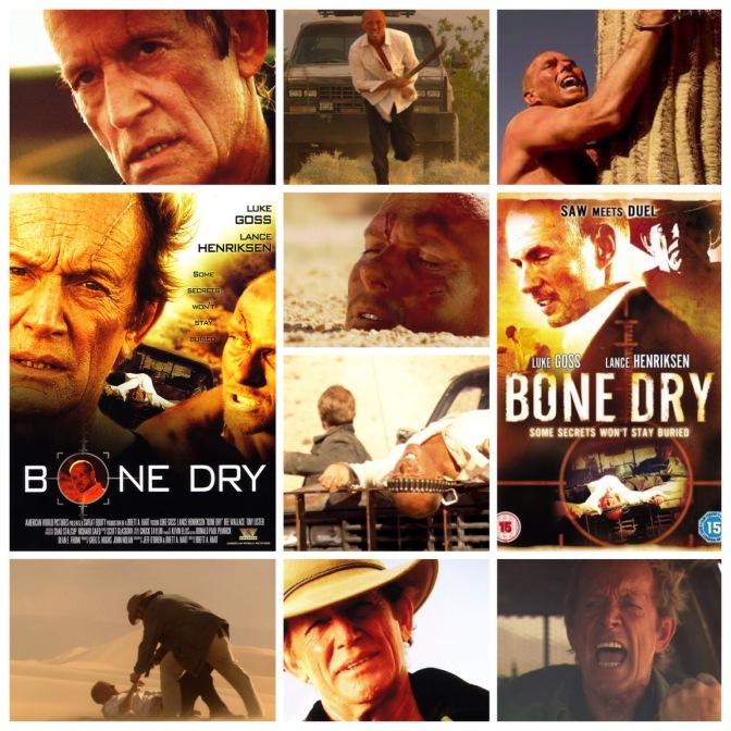 B Movie Glory with Nate: Bone Dry