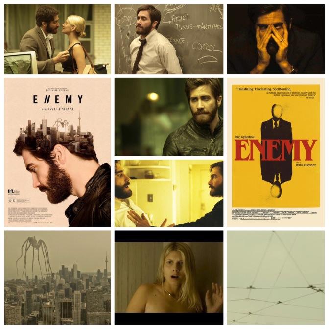 Denis Villeneuve's Enemy: A Review By Nate Hill