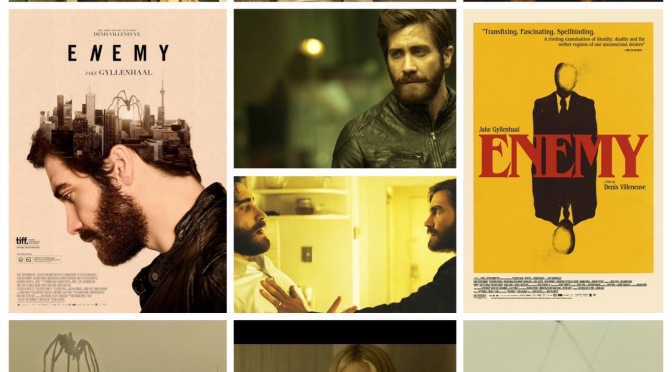Denis Villeneuve's Enemy: A Review By Nate Hill