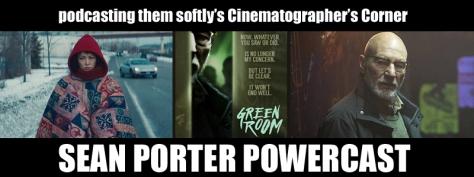 porter powercast