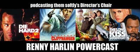 RENNY HARLIN POWERCAST
