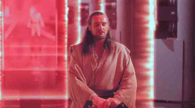 STAR WARS EPISODE I: THE PHANTOM MENACE – A Review by Frank Mengarelli
