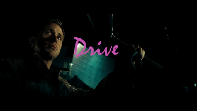 Nicolas Winding Refn's DRIVE – A Review by Frank Mengarelli
