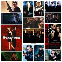 Antoine Fuqua's The Replacement Killers: A Review by Nate Hill