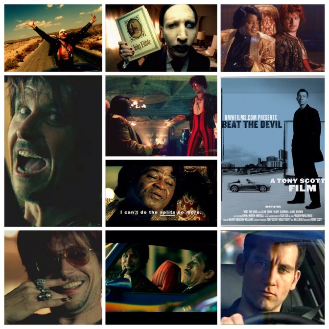 Tony Scott's Beat The Devil: A Review by Nate Hill