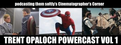 OPALOCH POWERCAST