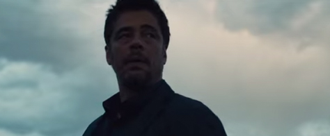 DENIS VILLENEUVE'S SICARIO – A Review by Frank Mengarelli