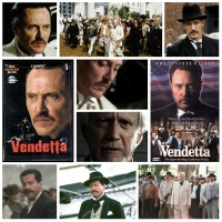 HBO's Vendetta: A Review by Nate Hill